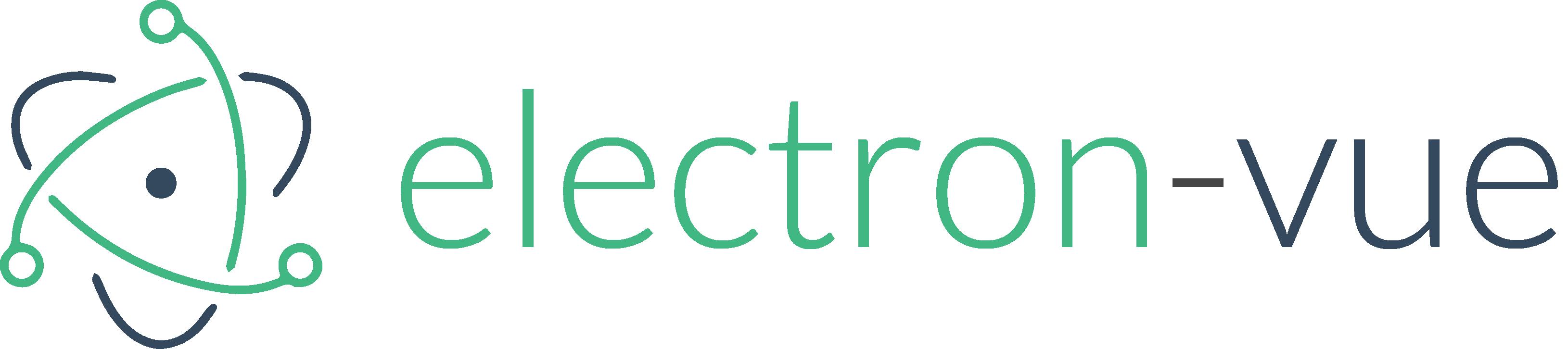 electron-vue