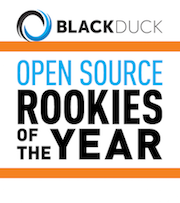 Black Duck Open Source Rookie of the Year for 2015