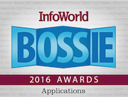 InfoWorld Bossie Awards 2016 - Best Open Source Applications