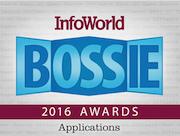 InfoWorld Bossie Awards 2016 - Best Open Source Applications