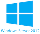 Windows 2012 or 2016 Server