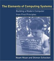 The Elements of Computing Systems book cover