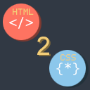 Visual Studio Code extension: Html to css