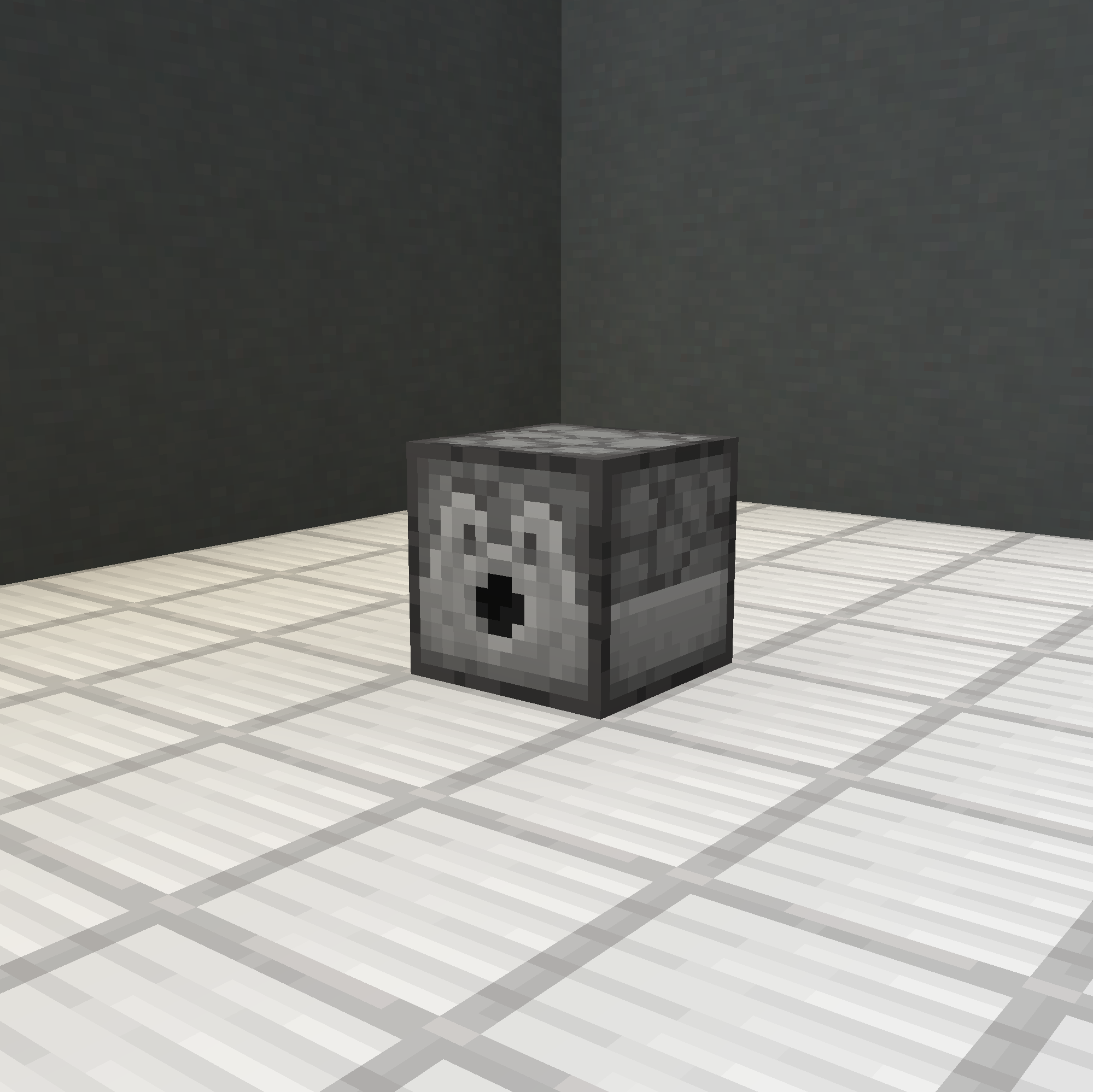 Block Placer Placed