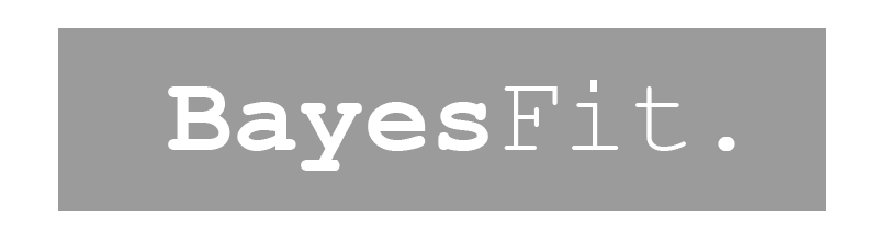 BayesFit Logo
