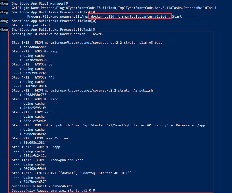 GitHub - dotnetcore/SmartSql: SmartSql = MyBatis  NET Core+ Cache