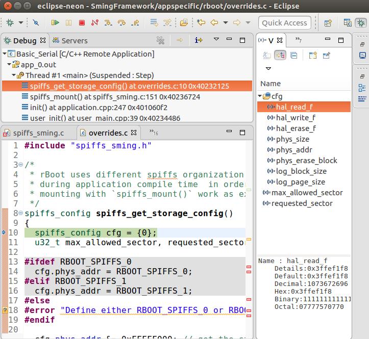 GitHub - SmingHub/Sming: Sming - Open Source framework for