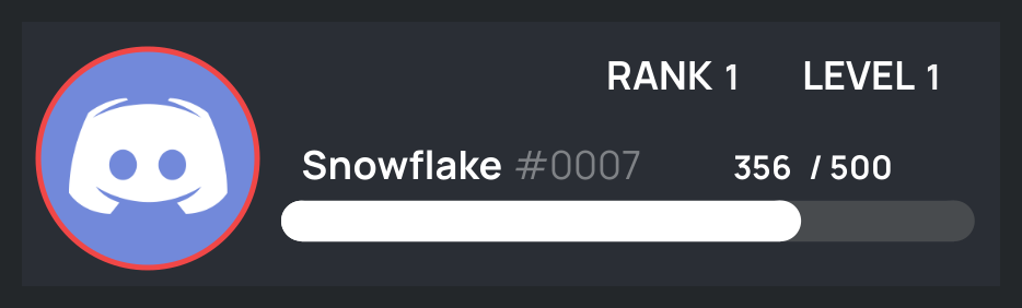 RankCard