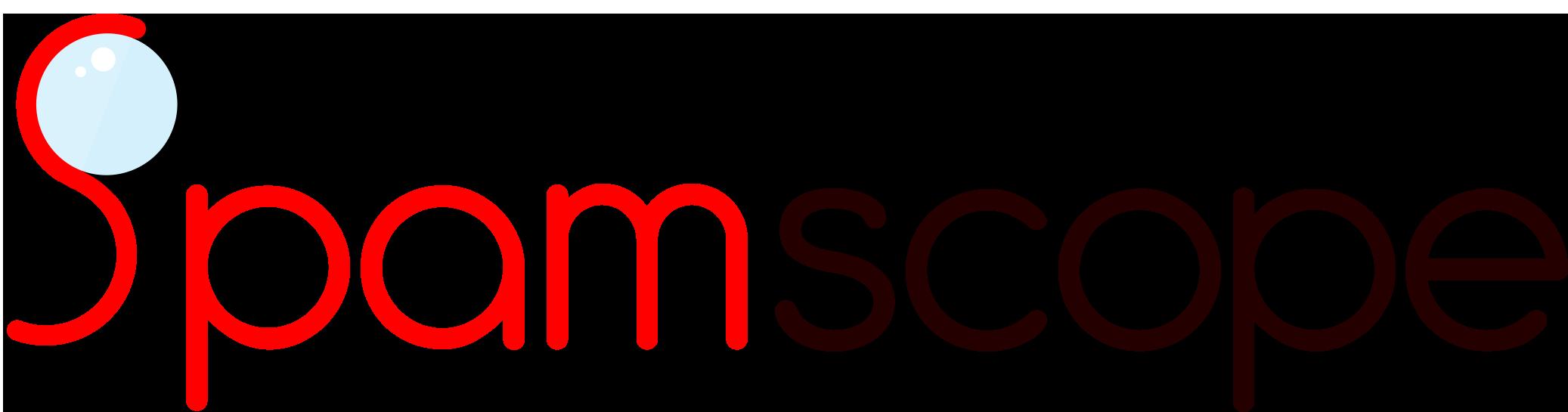 SpamScope