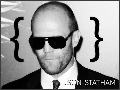 Json Statham