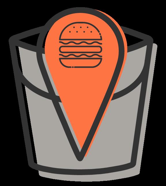FeedBucket Logo