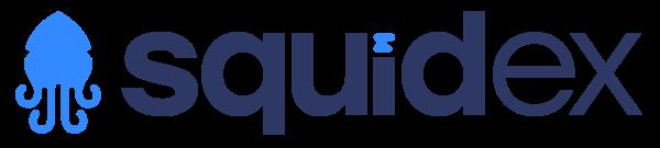 Squidex Logo