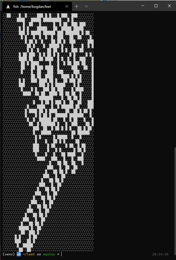 Result pattern