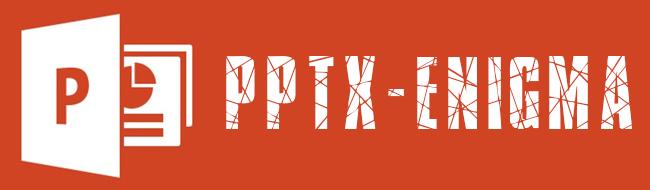 pptx Enimga
