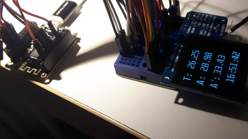 Thermocouple to OLED · equinor/micropython Wiki · GitHub