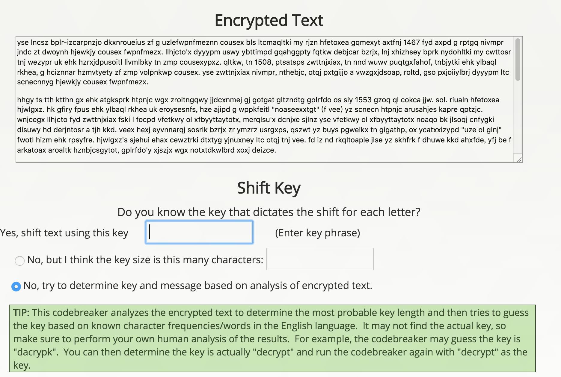 picoCTF2018 Writeup之Cryptography篇- 先知社区