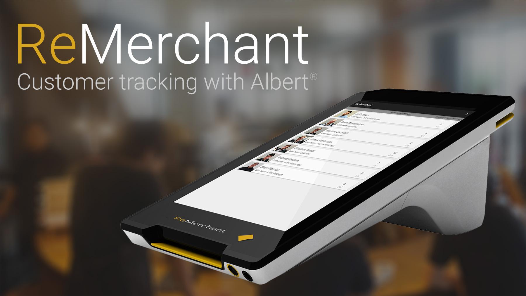 ReMerchant App Photo
