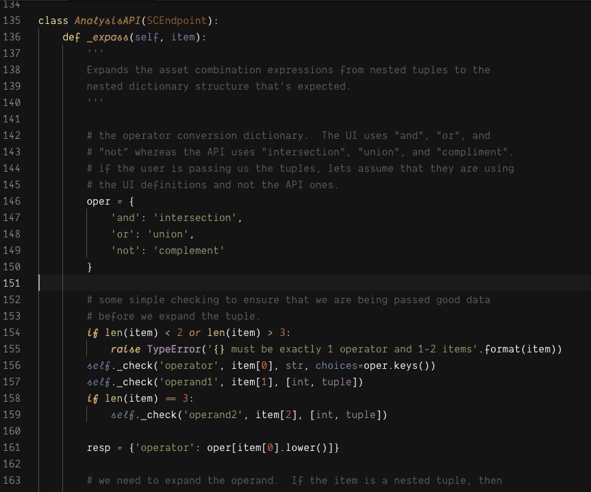 VSCode Twilight Operator Theme · Steve McGrath