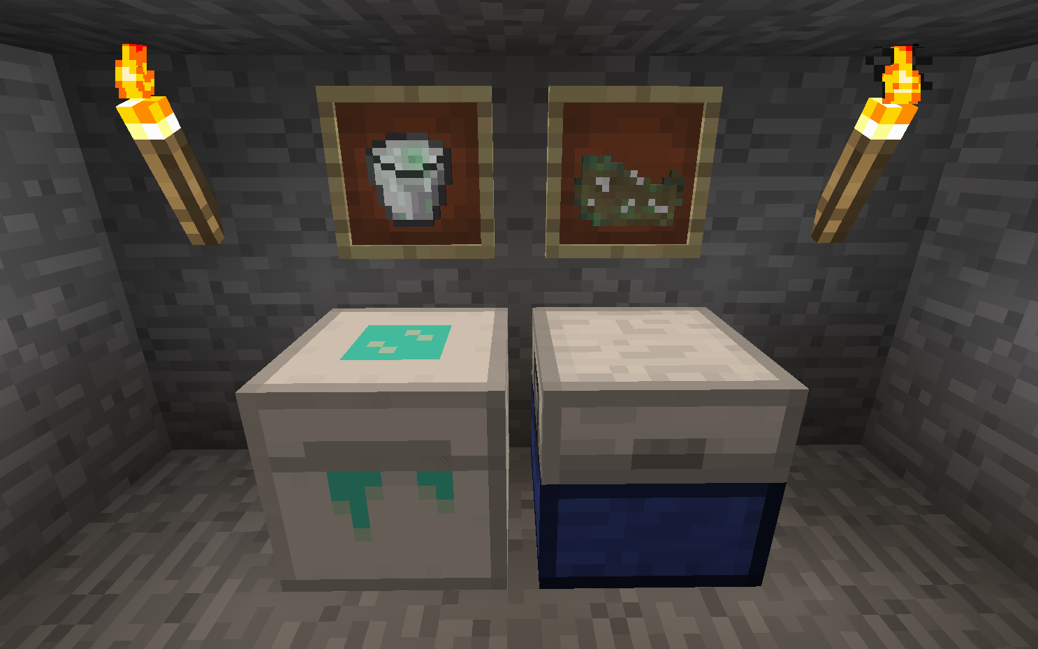 Freezer and Esky