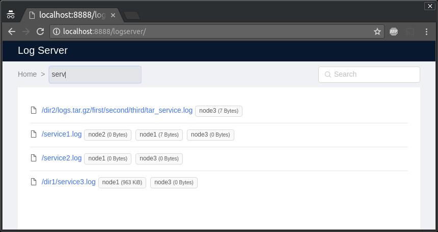 screenshot filter files