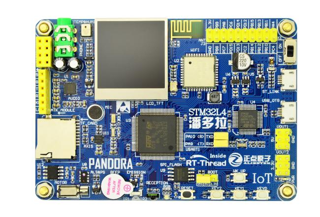 IoT_Board