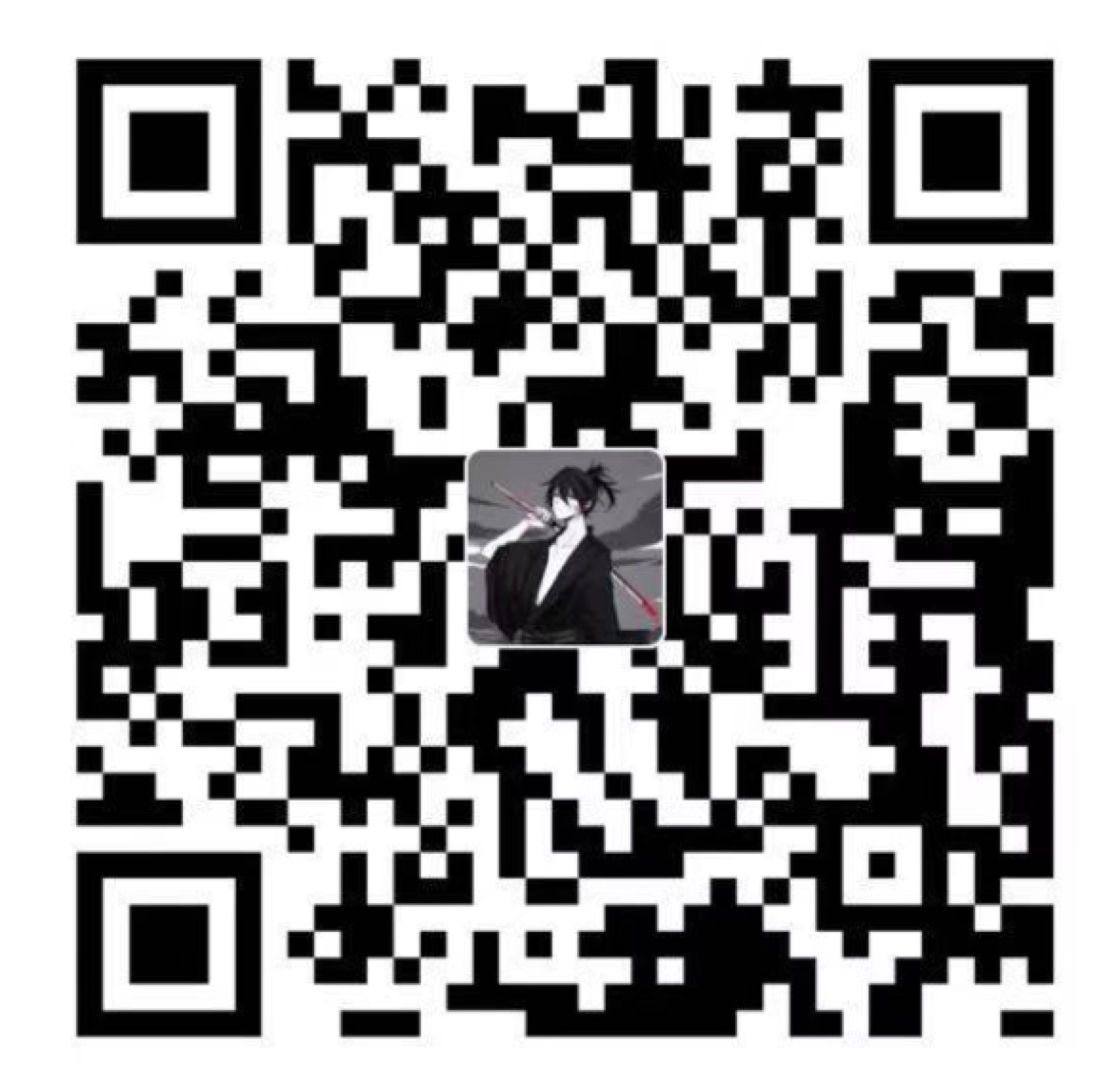 郑晓勇 WeChat Pay
