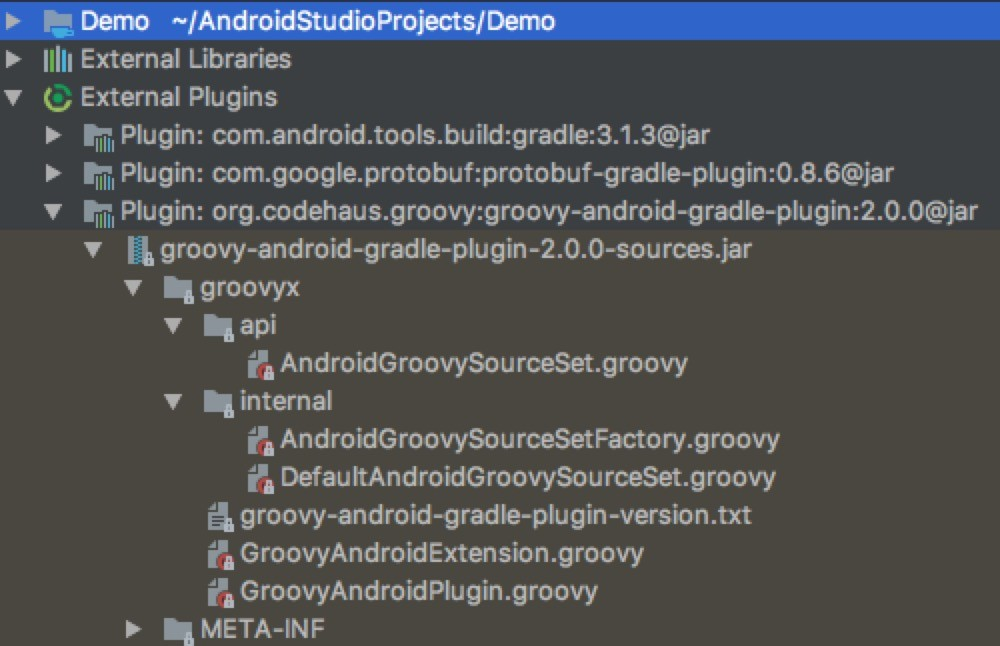 Android External Plugin Support - Plugins | JetBrains