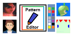 LeafEdit-Pattern-Editor