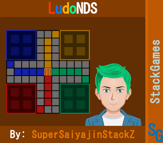 LudoNDS