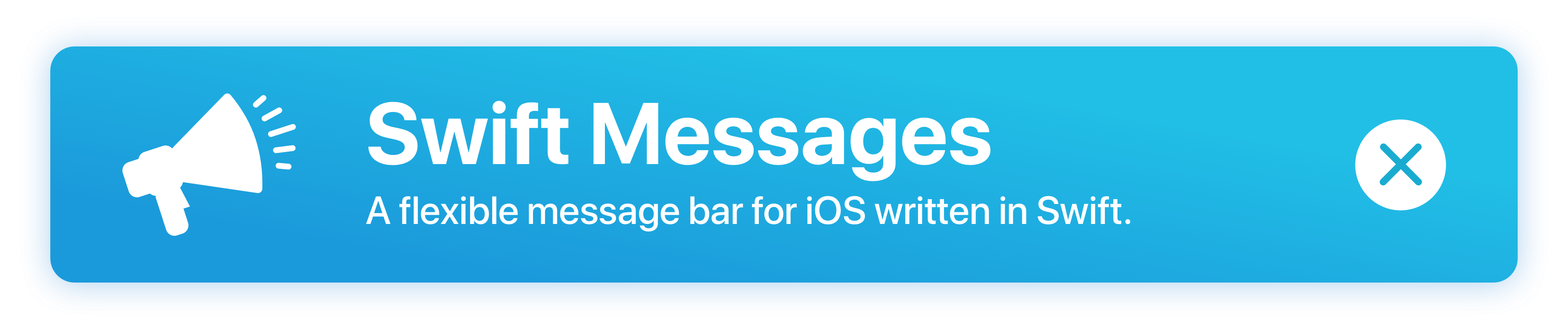 SwiftMessages Reference