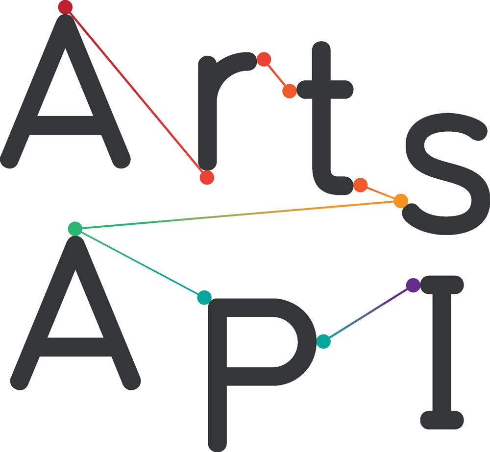 ArtsAPI Logo