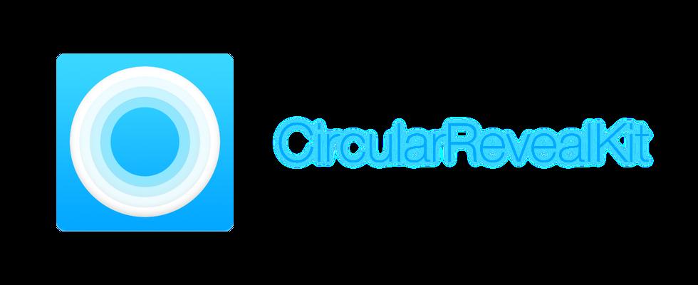 CircularRevealKit