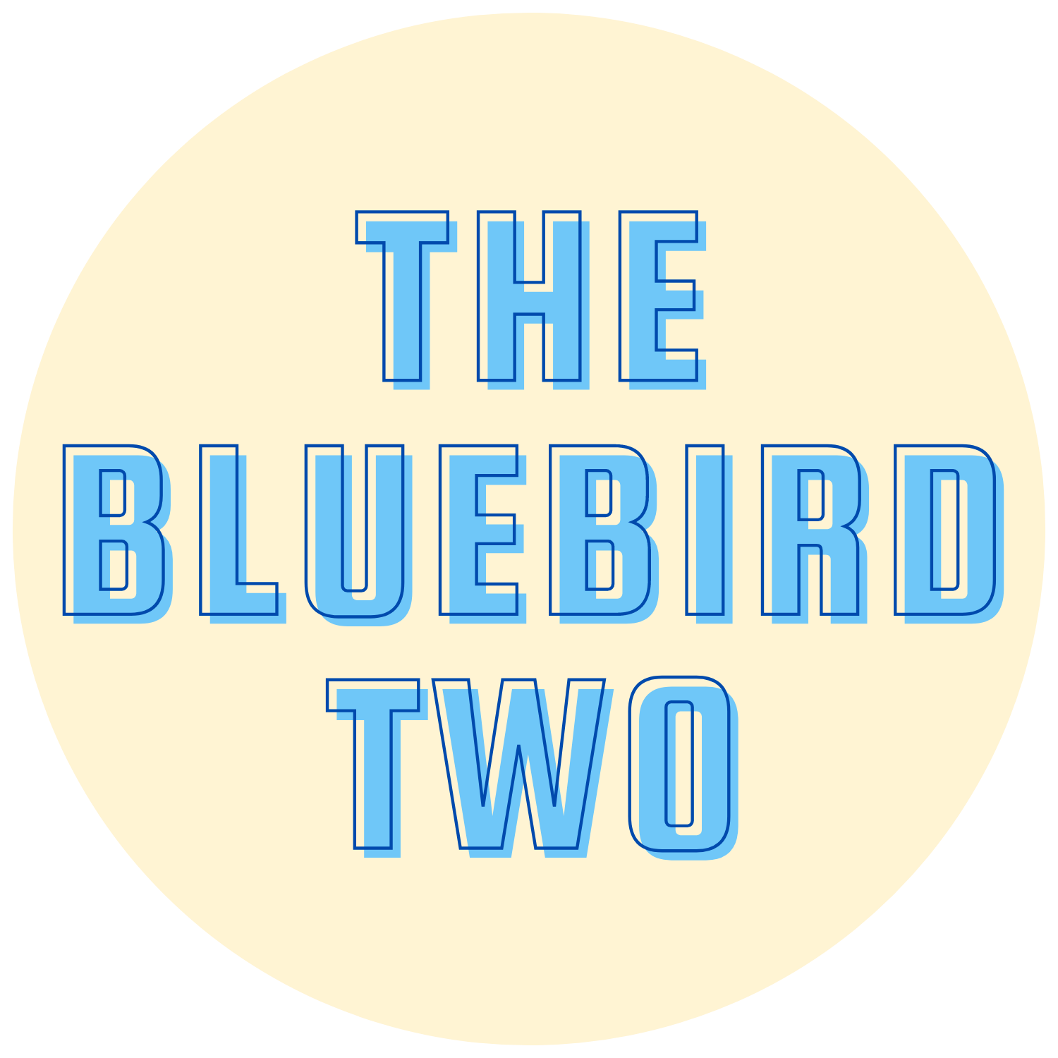 The Bluebird Two