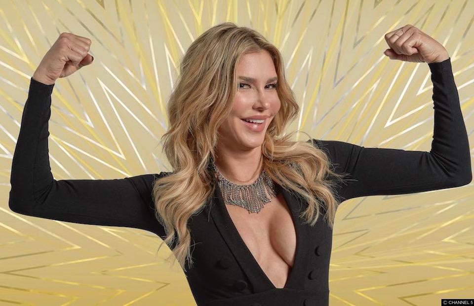 Who is Brandi Glanville? Reality TV celeb and CBB star