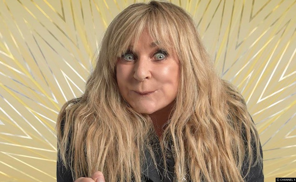 Who is Helen Lederer? Comedian and CBB star