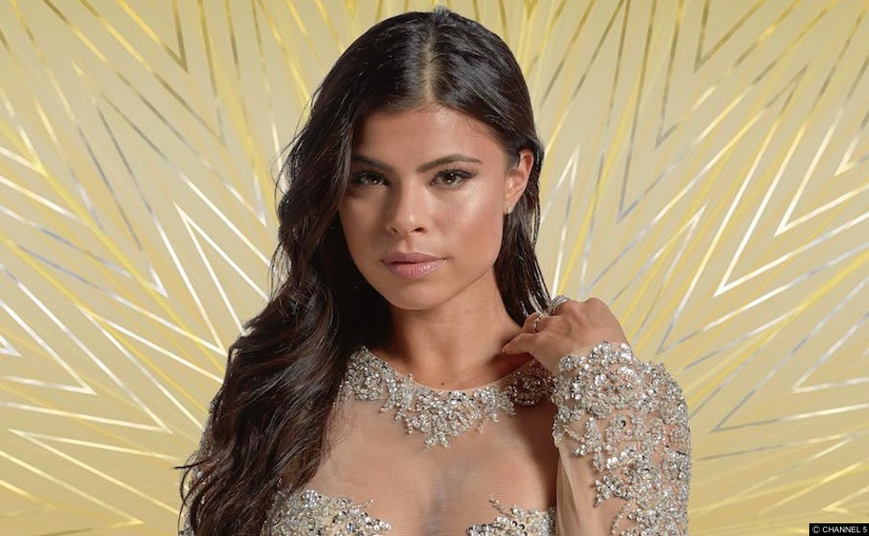 Who is Marissa Jade? Mob Wife and CBB star