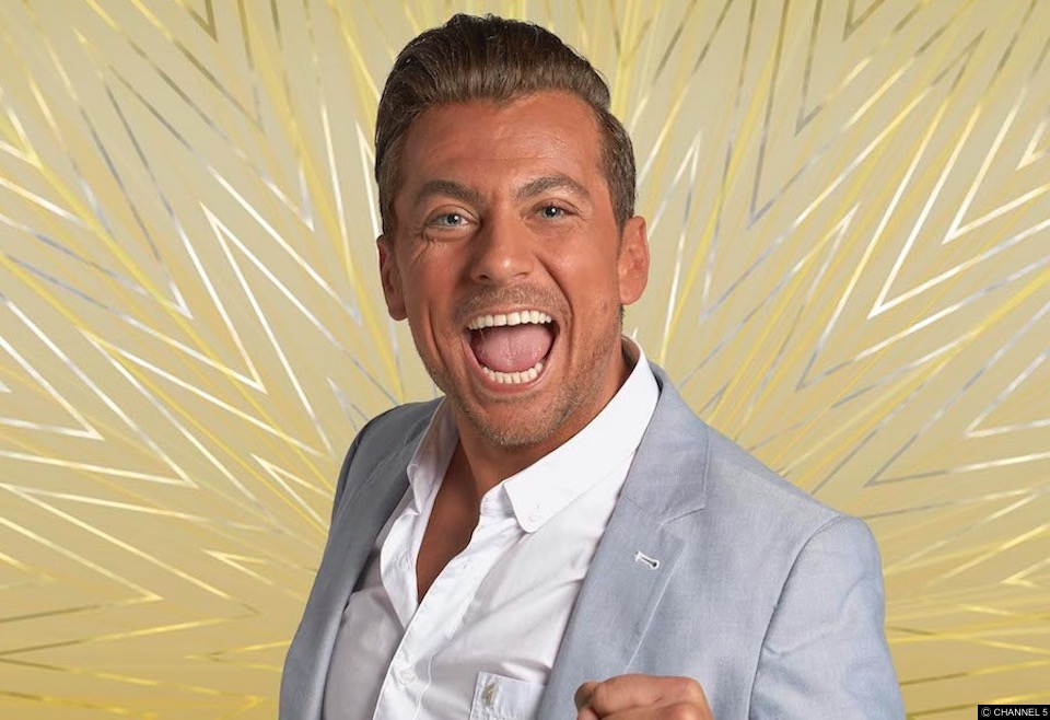 Who is Paul Danan? Made In Chelsea and CBB star