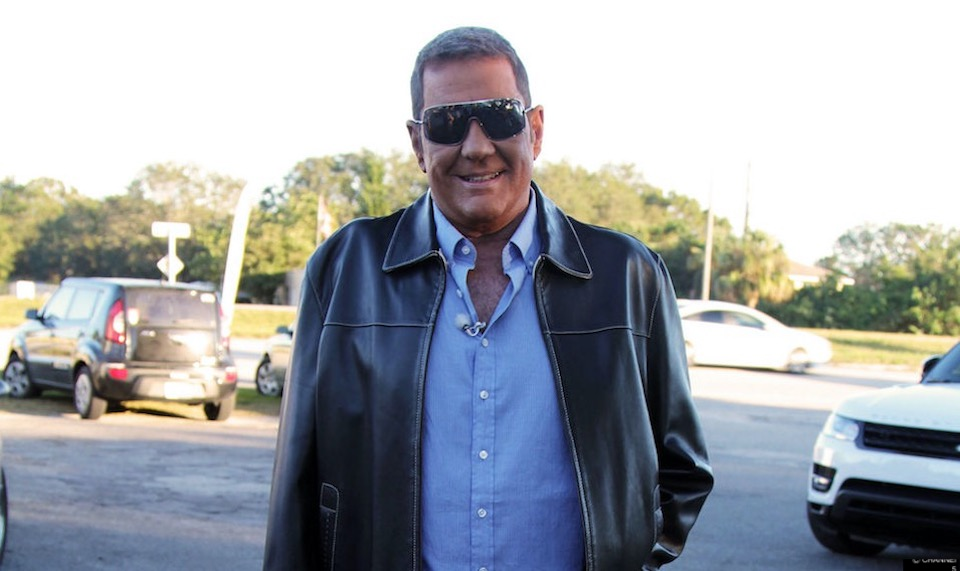 TV presenter Dale Winton dead at aged 62