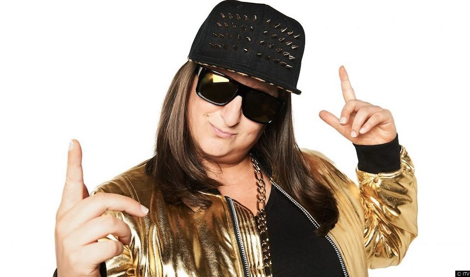 Is Honey G set for the Celebrity Jungle?