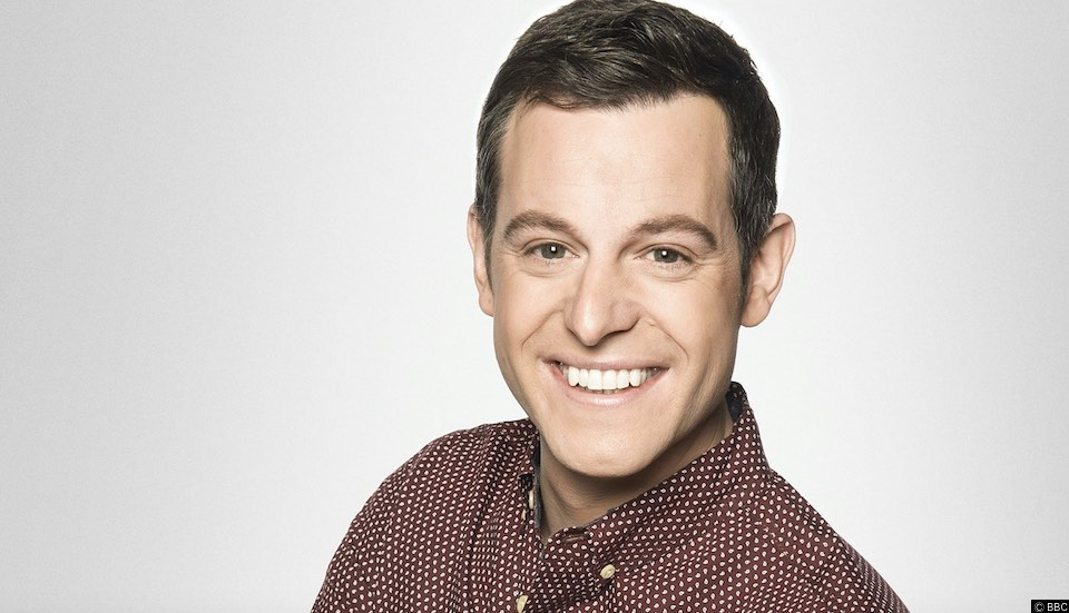Is Matt Baker gay?