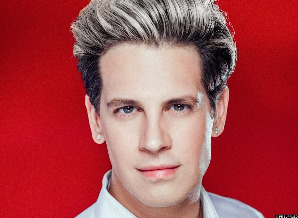 Milo Yiannopoulos: There's a sex tape with me and film star