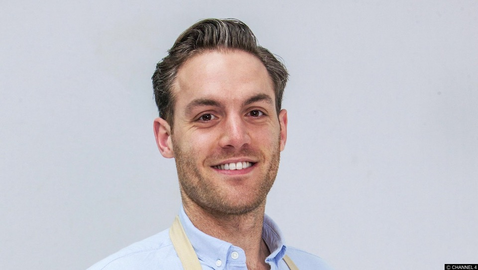 GBBO's Tom's twin brother killed in action in Afghanistan