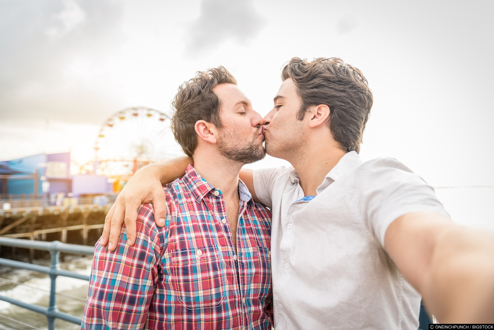 Gay star trek porn