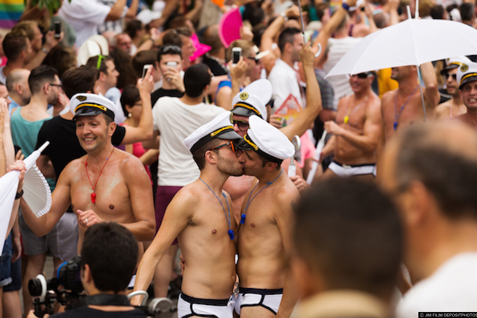 10 things gay guys hate on the gay scene