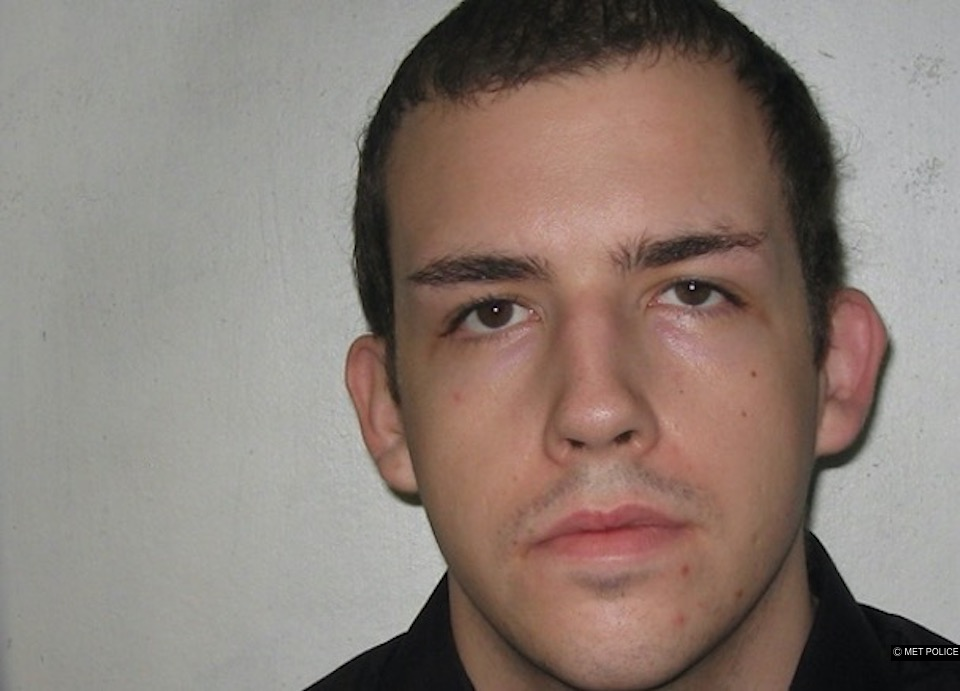 Gay dating site torturer jailed for life for the murder of a man he hooked up with