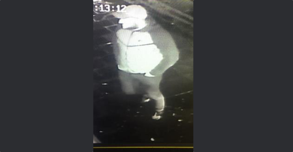 Police are search for a man after a serious assault inside a gay bar in Newcastle