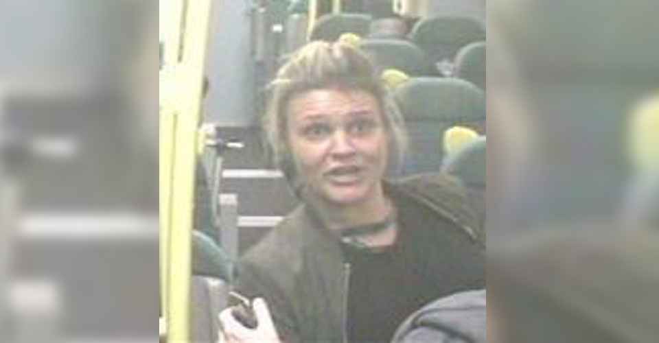 Police search after 'homophobic attack' on train near Havant