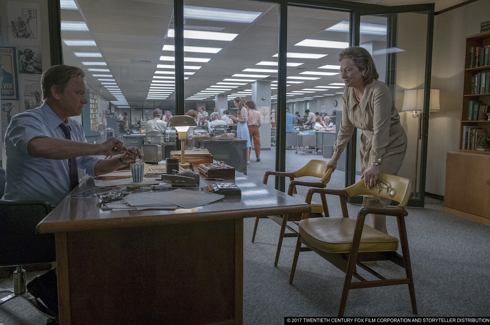 FILM REVIEW | The Post