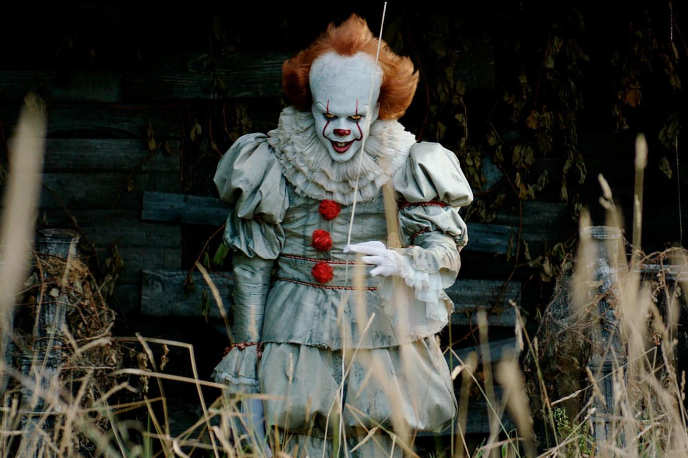 Burger King Russia Demands 'It' Ban, Saying Clown Looks Like Ronald McDonald