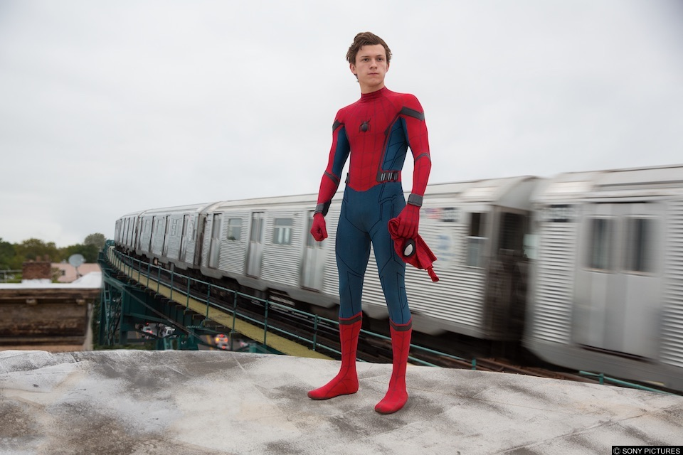 Tom Holland wanted to go fully nude in latest Spider-man